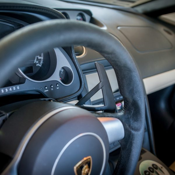 Lamborghini Gallardo Replacement Extended Paddle Shifters